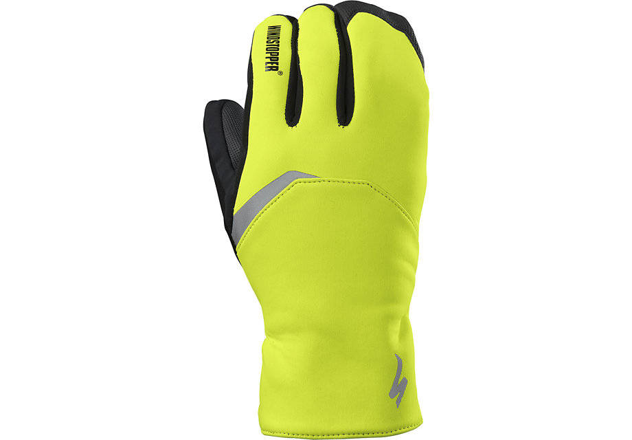 Specialized ELEMENT 2.0 GLOVE LF NEON YEL XL