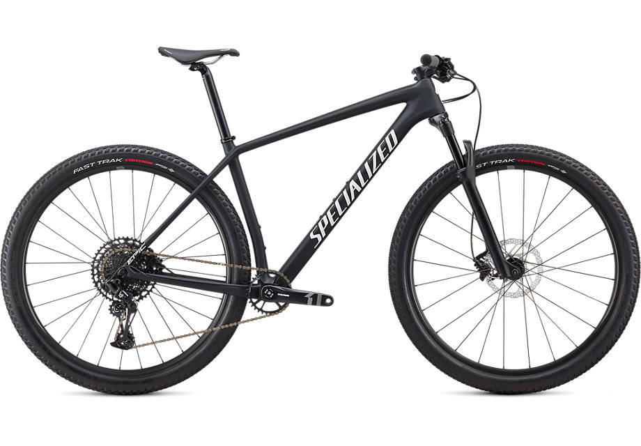 Specialized  EPIC HT CARBON 29 BLK/WHT L