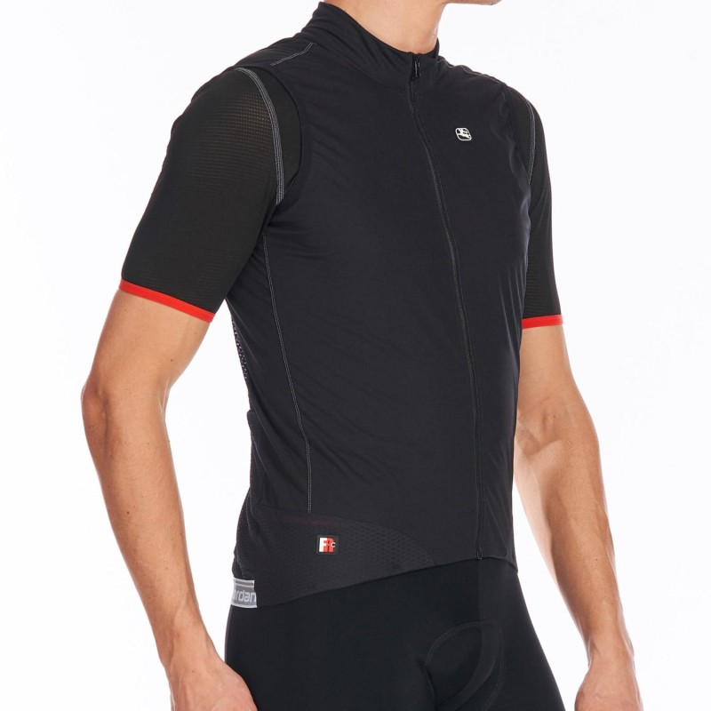 Giordana FR-C Pro Wind Vest - Medium