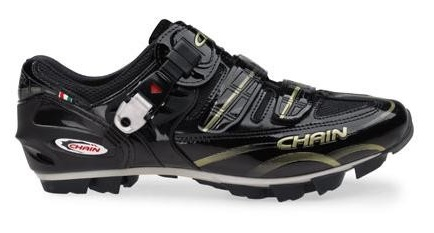 chain-leader-2-mtb-shoes-glossblack-42