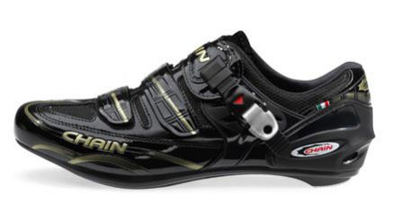 Chain Leader 2 MTB shoes GlossBlack - 42